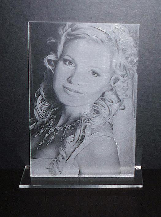 Classic Engraving Photo Engraving